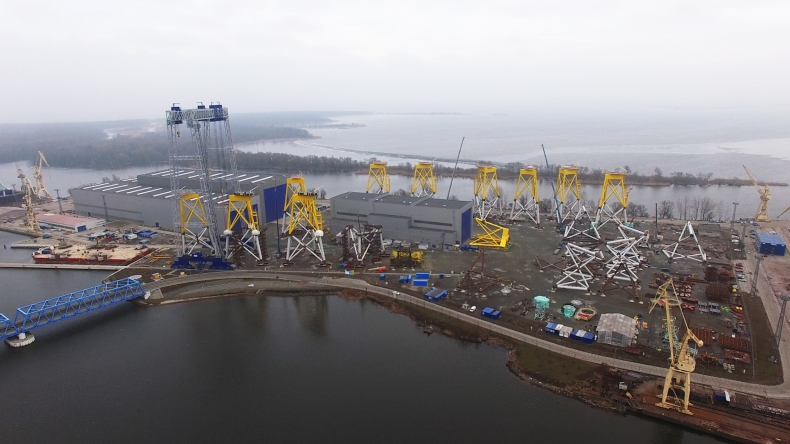 Nawet 80 tys. nowych miejsc pracy dzięki rozwojowi morskiej energetyki wiatrowej w Polsce (foto, wideo) - GospodarkaMorska.pl