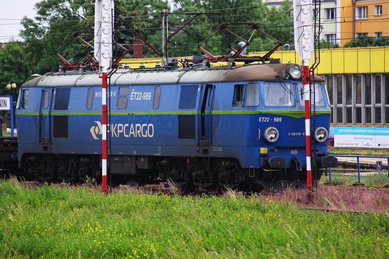 MIiR: Jest zgoda KE – 2  mld zł na transport intermodalny zamiast 1 mld zł - GospodarkaMorska.pl