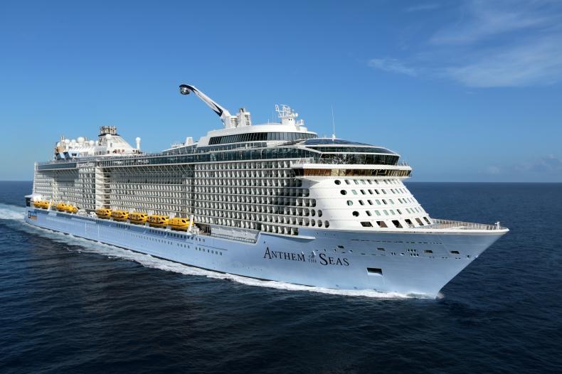 Royal Caribbean kupi większość udziałów spółki Silversea Cruises - GospodarkaMorska.pl