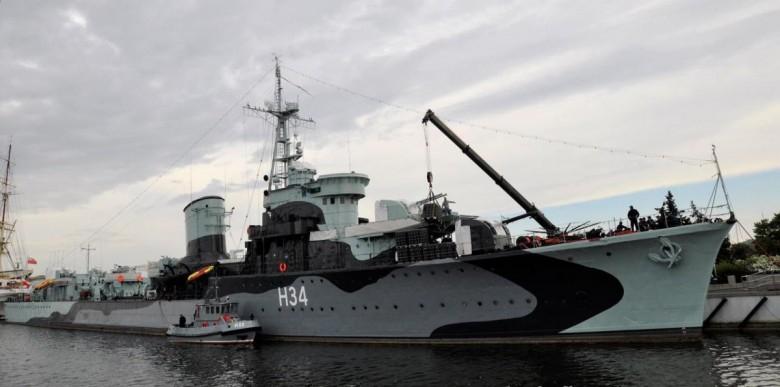 Świeto Morza z Muzeum Marynarki Wojennej w Gdyni - GospodarkaMorska.pl