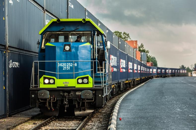 PKP PLK ogłosiły przetarg na cztery inwestycje na kolei w Podlaskiem - GospodarkaMorska.pl