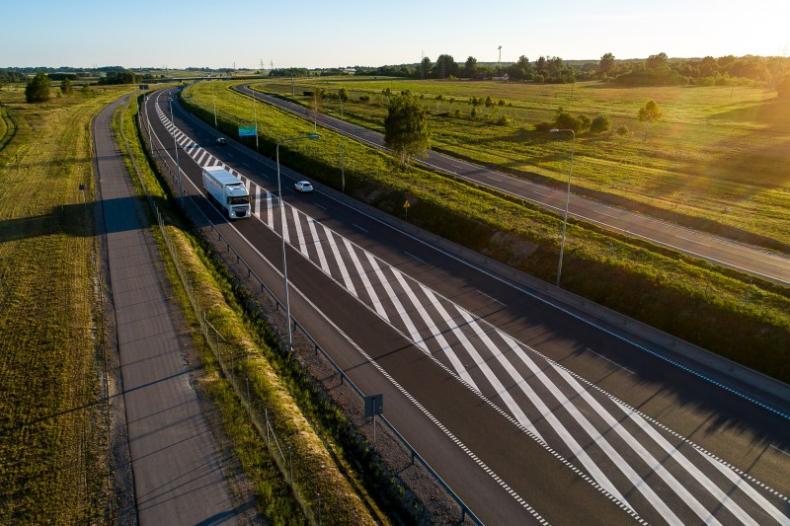 Podkarpackie: Ok. 3,3 mln zł na rozbudowę drogi ekspresowej S19 - GospodarkaMorska.pl