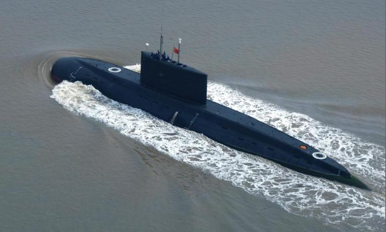 USA: Aresztowano Chińczyka za przemyt sprzętu do zwalczania okrętów podwodnych - GospodarkaMorska.pl
