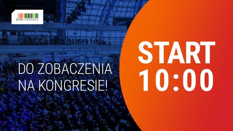 W czwartek w Jasionce k. Rzeszowa rozpocznie się Kongres 590 - GospodarkaMorska.pl