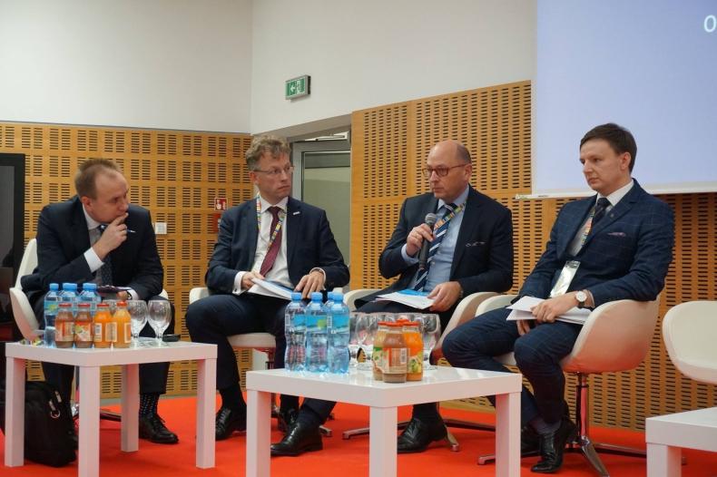 ARP: Czwarta rewolucja przemysłowa to zmiana sposobu działania firm - GospodarkaMorska.pl