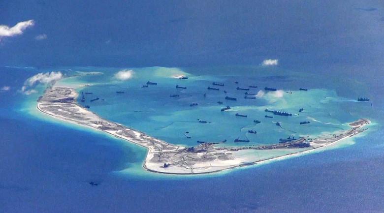 Singapur/ Pence: Morze Południowochińskie nie należy do jednego kraju - GospodarkaMorska.pl