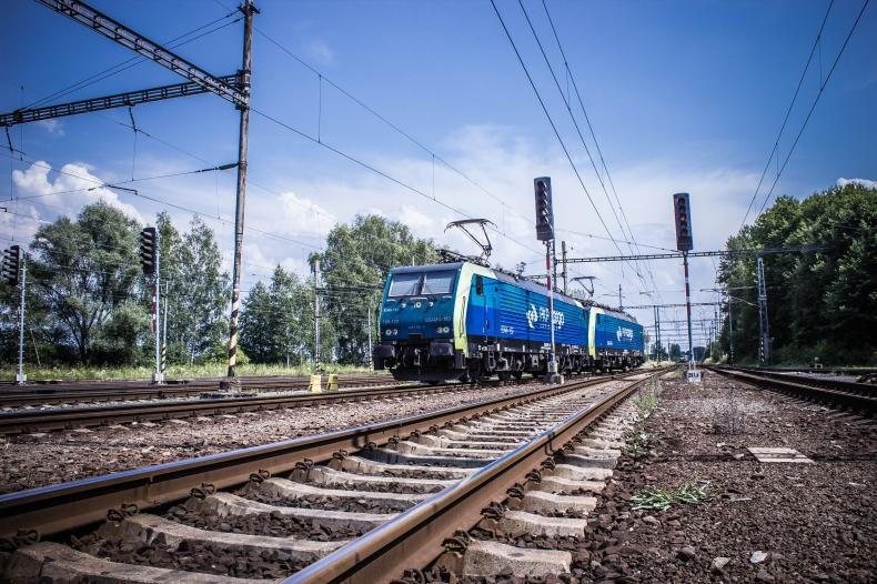 Prezes PKP Cargo: lokomotywy autonomiczne i wodorowe to przyszłość w branży kolejowej - GospodarkaMorska.pl
