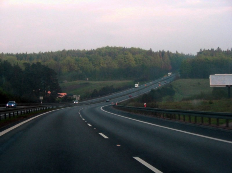 Ponad 1,3 mld zł dofinansowania z UE na trasę S6 i autostradę A2 - GospodarkaMorska.pl