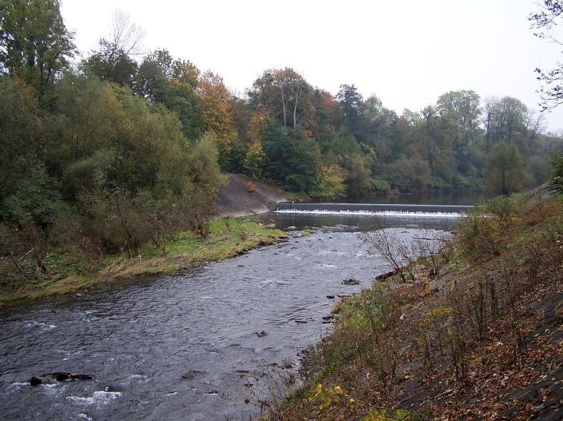 O zabezpieczeniu przeciwpowodziowym na rzekach w obszarze granicznym rozmawiano na posiedzeniu polsko-czeskiej komisji - GospodarkaMorska.pl