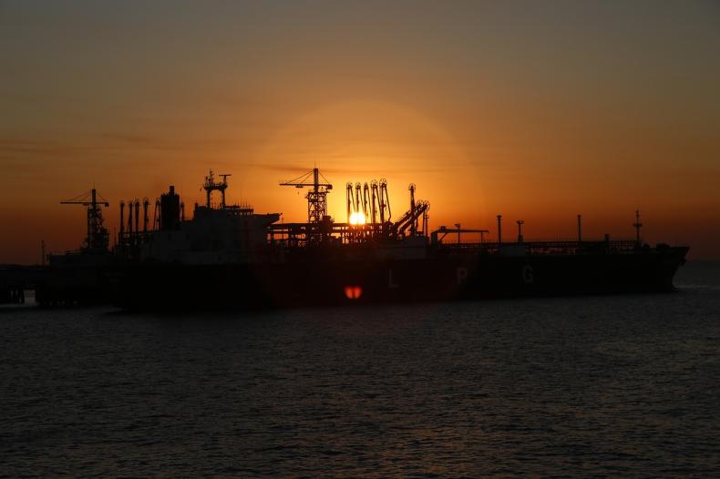 USA: Trump dziękuje Arabii Saudyjskiej za obniżenie cen ropy naftowej - GospodarkaMorska.pl