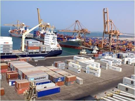 USA: port Al-Hudajda powinien być oddany pod neutralny zarząd - GospodarkaMorska.pl