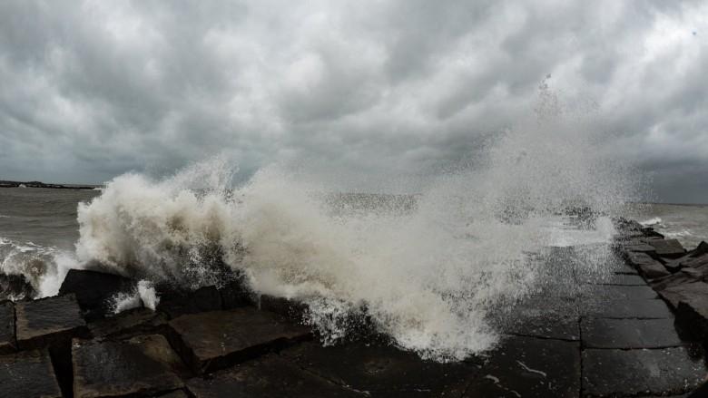 Przeszukano kolejny obszar Morza Północnego: nie znaleziono wraku ORP Orzeł - GospodarkaMorska.pl