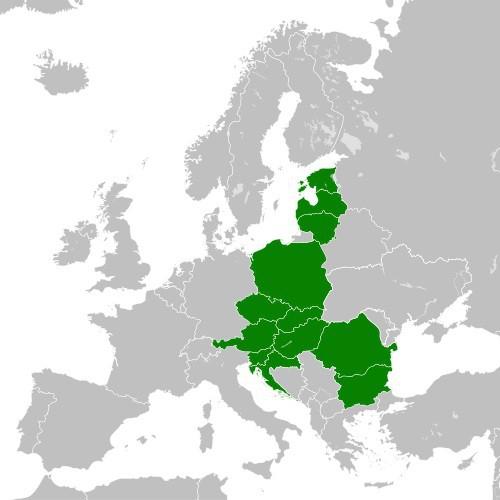 Senat za powołaniem Instytutu Europy Środkowej - GospodarkaMorska.pl
