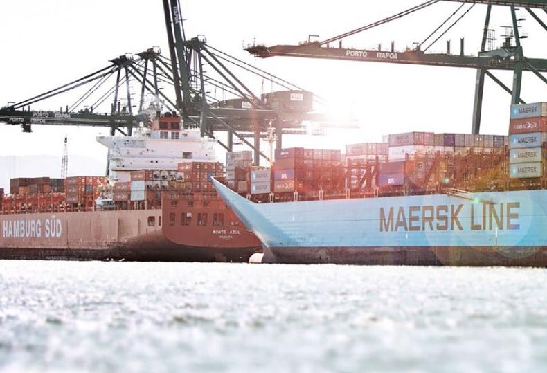 Maersk będzie współpracował nad stworzeniem nowego obiektu do bunkrowania w Rotterdamie - GospodarkaMorska.pl