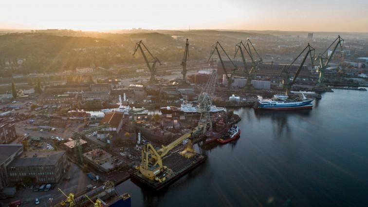 Projektowanie i budowa statków to unikatowa, niszowa dziedzina konstrukcyjna, która powinna być osobnym sektorem wiedzy - GospodarkaMorska.pl