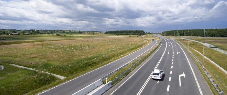 Podpisanie umowy na budowę drugiej jezdni S1 Pyrzowice-Podwarpie - GospodarkaMorska.pl
