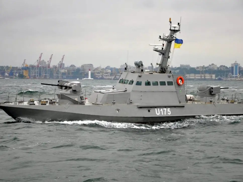 Ambasador Ukrainy: Oczekujemy większej presji UE, NATO, ONZ i USA na Rosję - GospodarkaMorska.pl