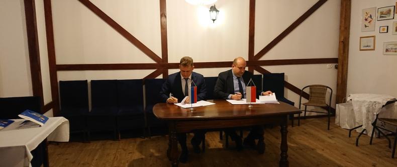 XVIII Sesja Komisji Mieszanej w zakresie gospodarki rybnej na Zalewie Wiślanym - GospodarkaMorska.pl