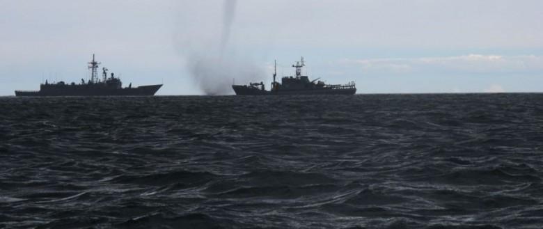 Sąd nakazał aresztowanie trzech ukraińskich marynarzy - GospodarkaMorska.pl