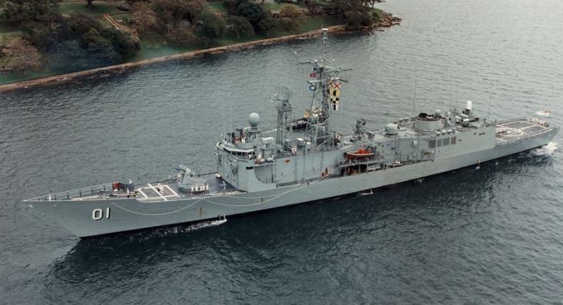 MON chce wydać 12 mld zł na fregaty przeciwlotnicze nieprzydatne do obrony Polski. W czasie wojny okręty te nie przetrwają nawet kilku minut - GospodarkaMorska.pl