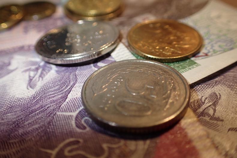 DZIEŃ NA FX/FI: EUR/PLN wokół poziomu 4,2950; rentowności 10-latki mogą w XII wzrosnąć - GospodarkaMorska.pl
