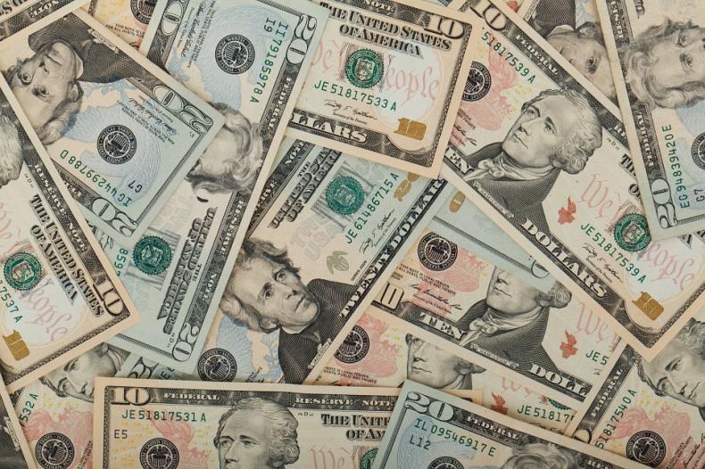 Ropa w USA zaliczy listopad jako najgorszy miesiąc od 10 lat - GospodarkaMorska.pl