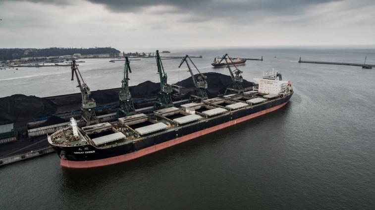 Dane ARP: Za węgiel w portach ARA trzeba zapłacić o 9 proc. więcej niż w 2017 r. - GospodarkaMorska.pl