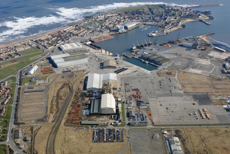 Heerema Fabrication sprzedaje dwa zakłady produkcyjne. Działalność w Polsce będzie kontynuowana - GospodarkaMorska.pl