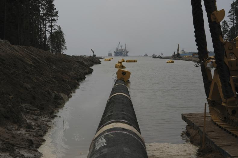 Greenpeace zaskarży decyzję rosyjskiego sądu w sprawie Nord Stream 2 - GospodarkaMorska.pl