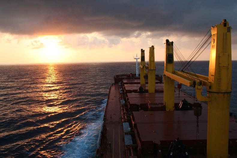 Trzy kluczowe rodzaje statków, które warto obserwować w 2019 roku - GospodarkaMorska.pl
