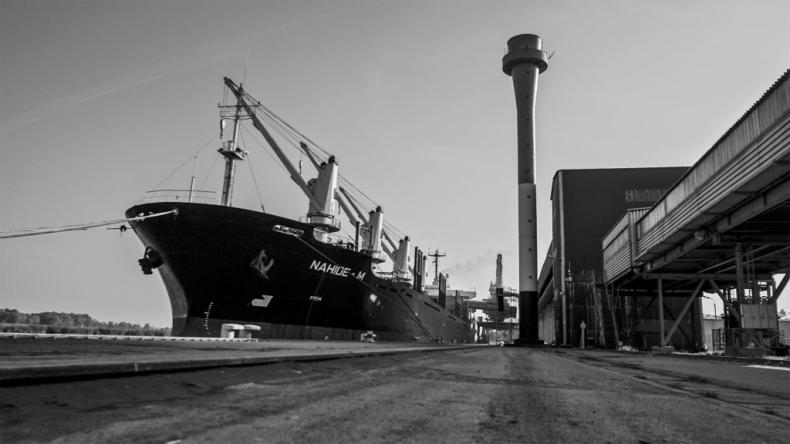 Morski Port Police zostanie rozbudowany - GospodarkaMorska.pl
