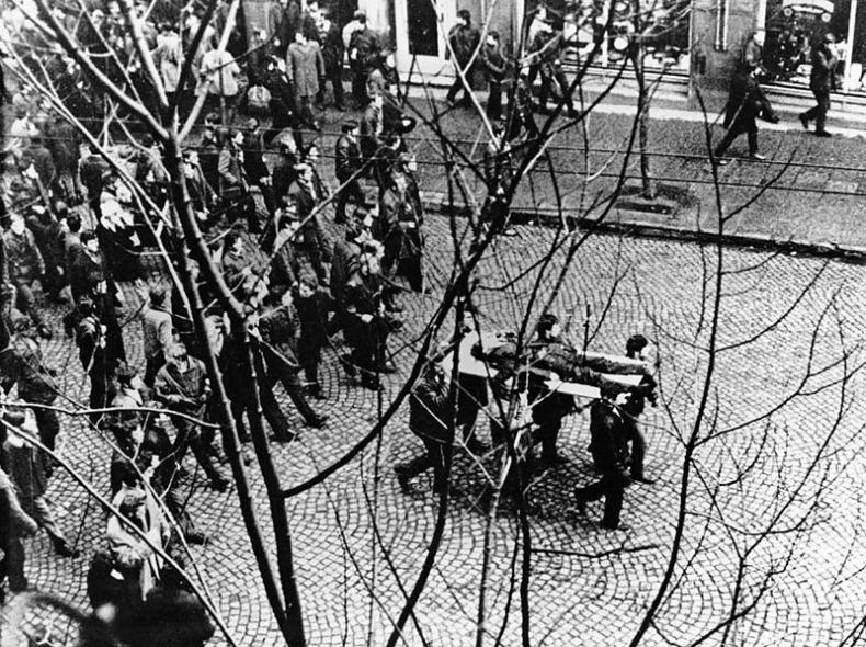 Prezydent Duda: Celem ofiar Grudnia'70 była ojczyzna będąca wspólnym domem - GospodarkaMorska.pl