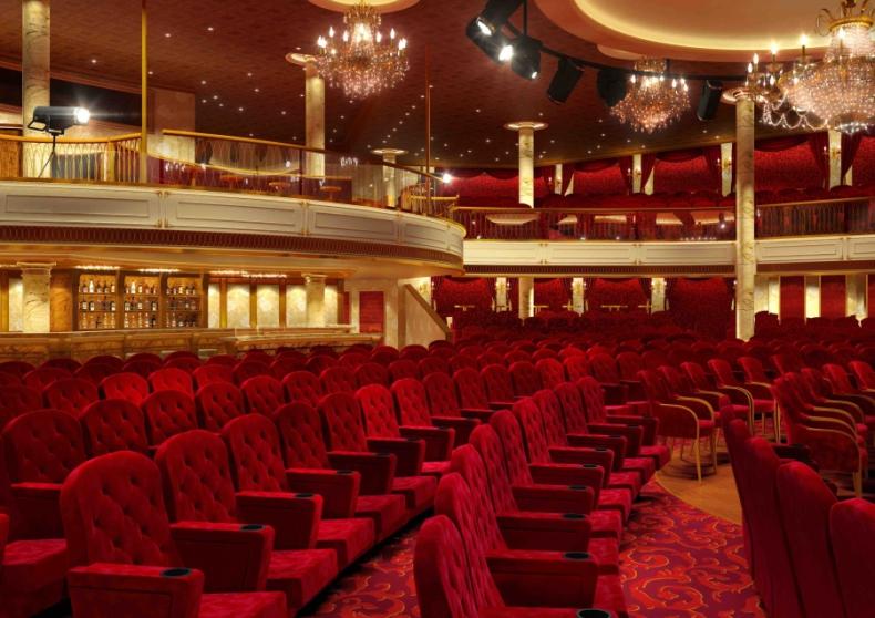 Znamy date chrztu nowego wycieczkowca Costa Cruises - GospodarkaMorska.pl
