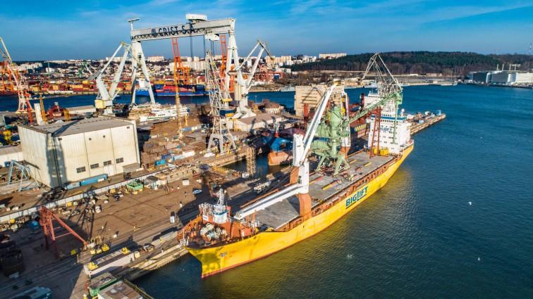 Ociepa: Fundacja Platforma Przemysłu Przyszłości zostanie powołana w I kwartale tego roku - GospodarkaMorska.pl