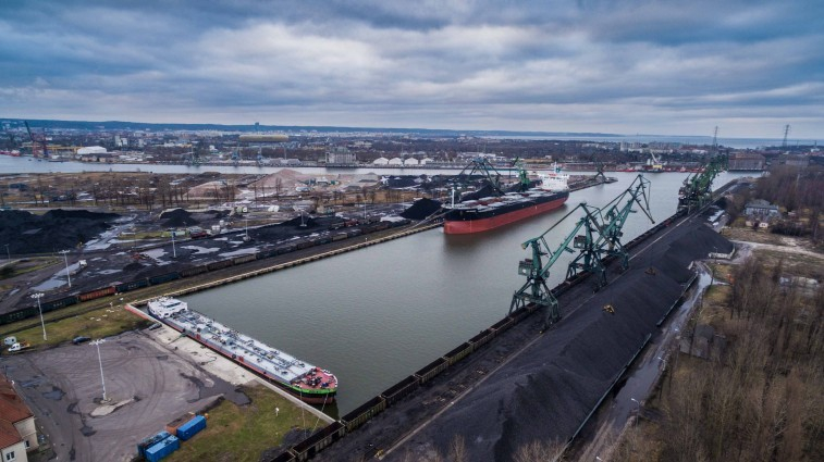 Port Gdański Eksploatacja szuka prezesa - GospodarkaMorska.pl