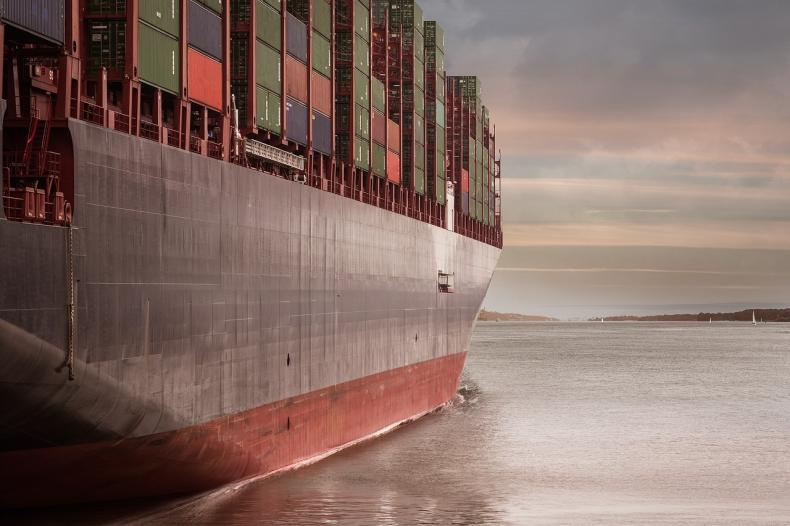 """Chiny: """"Znaczny postęp"""" w negocjacjach handlowych z USA - GospodarkaMorska.pl"""