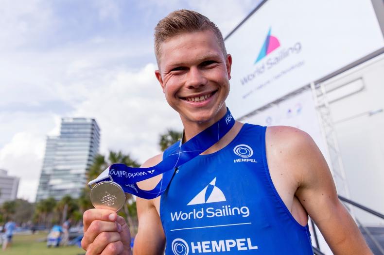 Radosław Furmański zajął drugie miejsce w Pucharze Świata w Miami! - GospodarkaMorska.pl