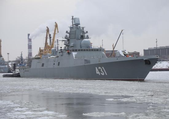 Rosyjska marynarka wojenna pracuje nad systemem wywołującym halucynacje i wymioty - GospodarkaMorska.pl