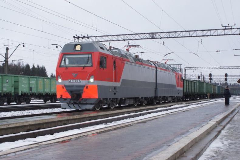 MI: Nie przestaną jeździć pociągi towarowe relacji Polska-Ukraina - GospodarkaMorska.pl