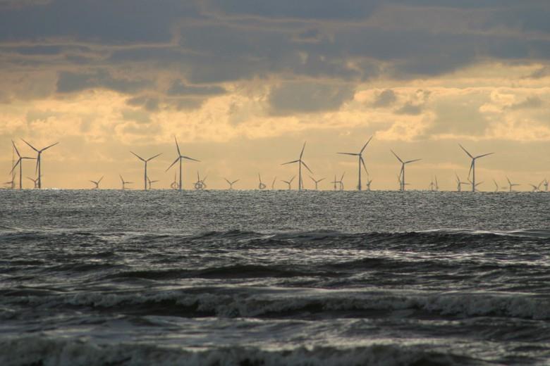 W 2018 r. moc europejskich morskich wiatraków wzrosła o ponad 2,5 GW - GospodarkaMorska.pl