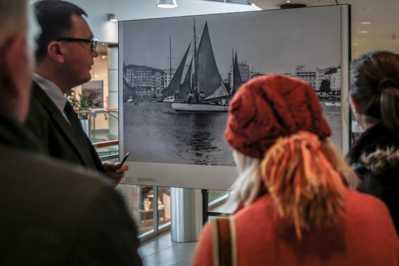Muzeum Miasta Gdyni inauguruje współpracę z Klifem - GospodarkaMorska.pl