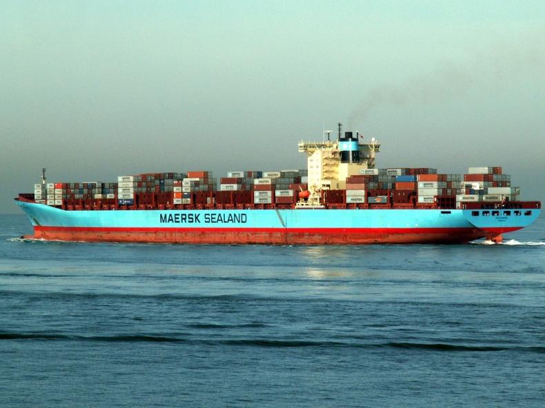 Maersk wprowadza wirtualnego asystenta - GospodarkaMorska.pl