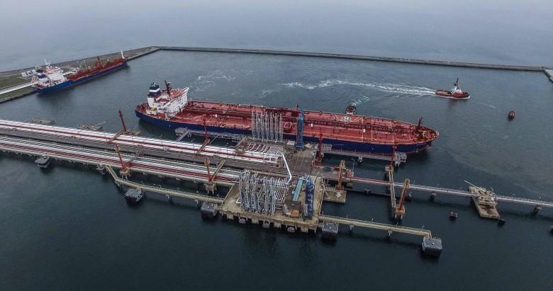 W 2019 r. Naftoport zamierza przeznaczyć na inwestycje i na remonty ok. 20 mln zł - GospodarkaMorska.pl