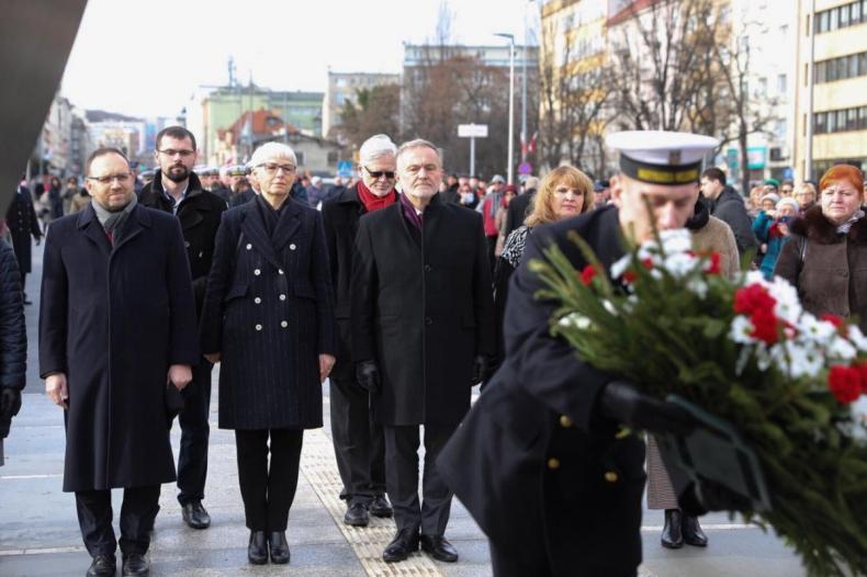 Gdynia obchodzi 93. urodziny - GospodarkaMorska.pl