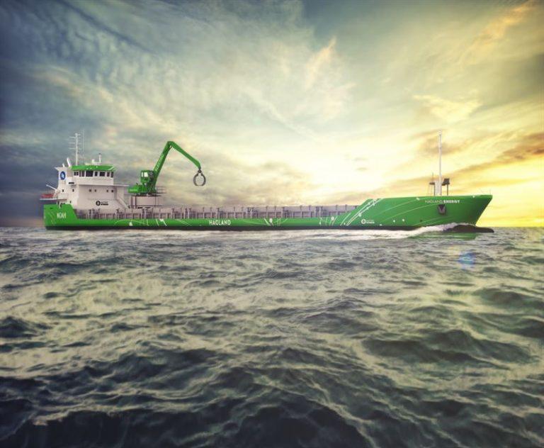 Wartsila przeprowadzi pierwszą na świecie modernizację silnika statku krótkodystanowego na hybrydę - GospodarkaMorska.pl