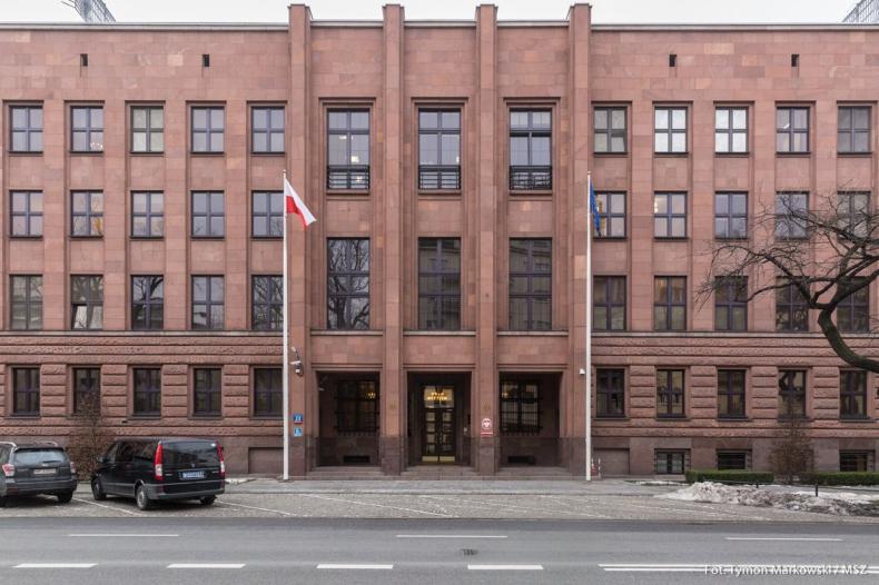 We wtorek spotkanie szefów dyplomacji Polski i USA - GospodarkaMorska.pl