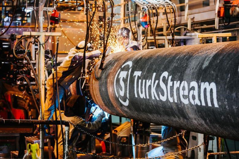 Bułgaria/ Ekspert: umowa z USA w Europie – gazociągi za terminale LNG - GospodarkaMorska.pl