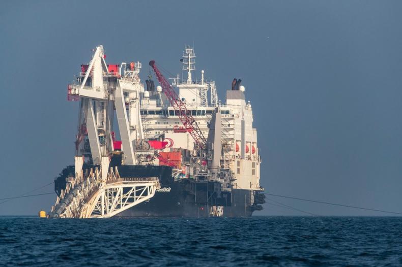Czaputowicz: Uważamy, że Nord Stream 2 jest szkodliwy dla bezpieczeństwa energetycznego Europy - GospodarkaMorska.pl