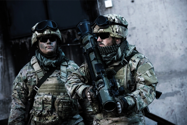 Carl-Gustaf M4 dla US Army - GospodarkaMorska.pl