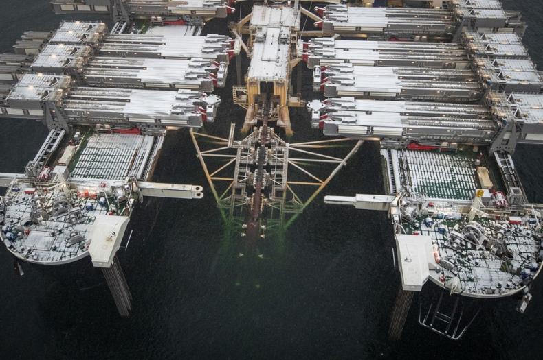 Czechy/Wiceminister przemysłu: Nord Stream 2 ustabilizuje nam ceny energii - GospodarkaMorska.pl